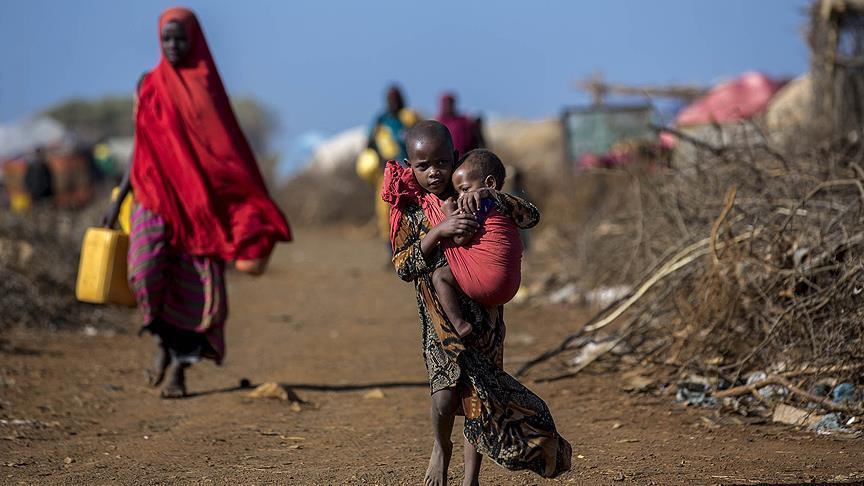 Через несколько дней после присуждения Нобелевской премии мира Всемирной продовольственной программе, проблема голода обсуждается всё с большим беспокойством.