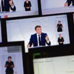 Иностранная пресса о Франции