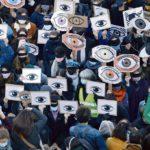 Закон о «глобальной безопасности»: политический кризис правительства
