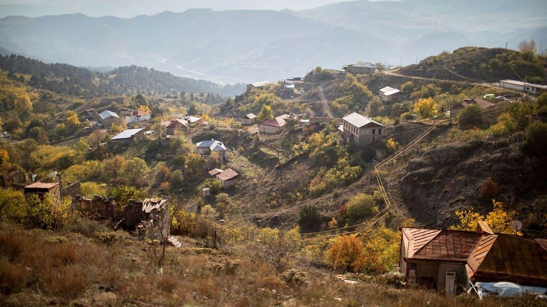 Уже больше двух месяцев минуло после завершения войны в Нагорном Карабахе между Арменией и Азербайджаном, а эксперты разных стран продолжают работу по итогам первой войны 2020-хх годов.