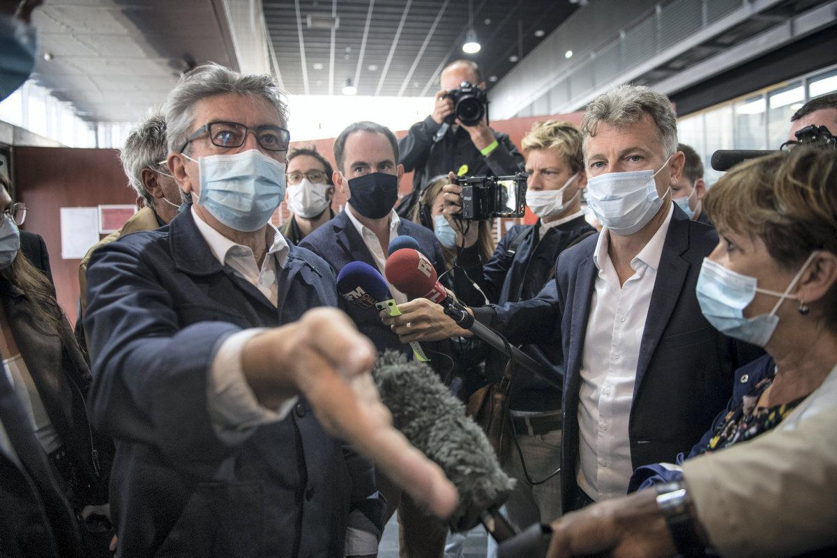 Пока выдвижение единого кандидата на выборах 2022 года выглядит маловероятным. ФКП, «Франция непокорённая», социалисты, «Европа Экология Зелёные»... Каждое объединение разрабатывает свой календарь предвыборной кампании, делая ставки на собственных кандидатов.