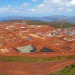 Продажа никелевого завода в Новой Каледонии вызвала взрыв возмущения