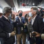 Жан-Люк Меланшон предлагает коммунистам соглашение