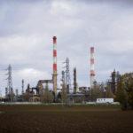 Total увольняет рабочих с завода в Гранпюи