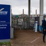 Michelin снова сокращает рабочие места несмотря на профицит своего бюджета