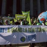 Государство обвиняется в бездействии на фоне климатических изменений