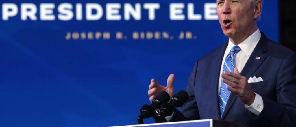 Джо Байден представил план восстановления экономики, предусматривающий вложение 1,9 триллиона долларов. В плане предусматривается удвоение минимального размера заработной платы в соответствии с требованием профсоюзов с 2012 года.
