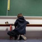 Почему у французских учащихся сложности с математикой?