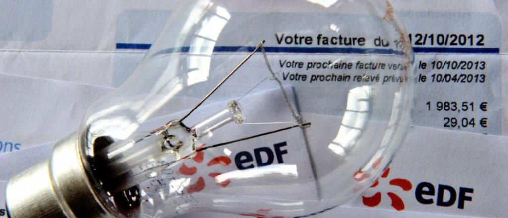 По данным ONPE, не менее 3,5 миллионов бедных семей во Франции сталкиваются с трудностями по оплате счетов за энергию.