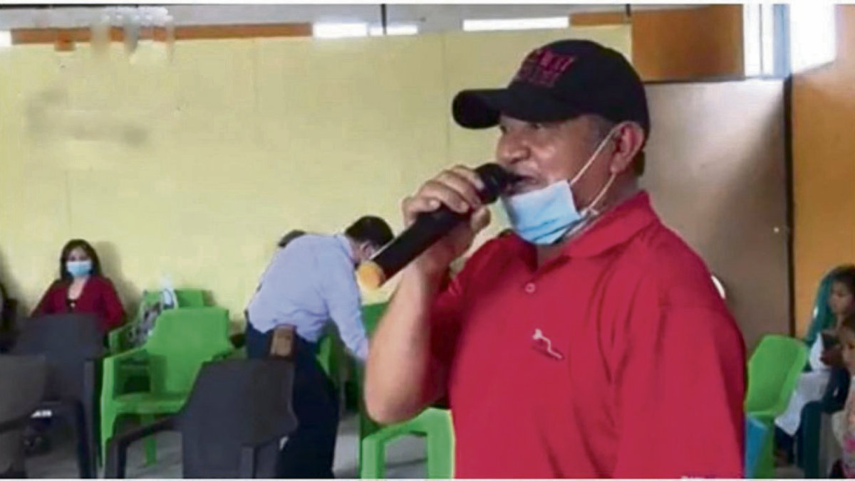Список убитых в Гондурасе экологических активистов пополнился ещё одной фамилией: в субботу, 26 декабря, в своём доме был застрелен лидер коренного населения страны, генеральный секретарь партии сельских тружеников Феликс Васкес.
