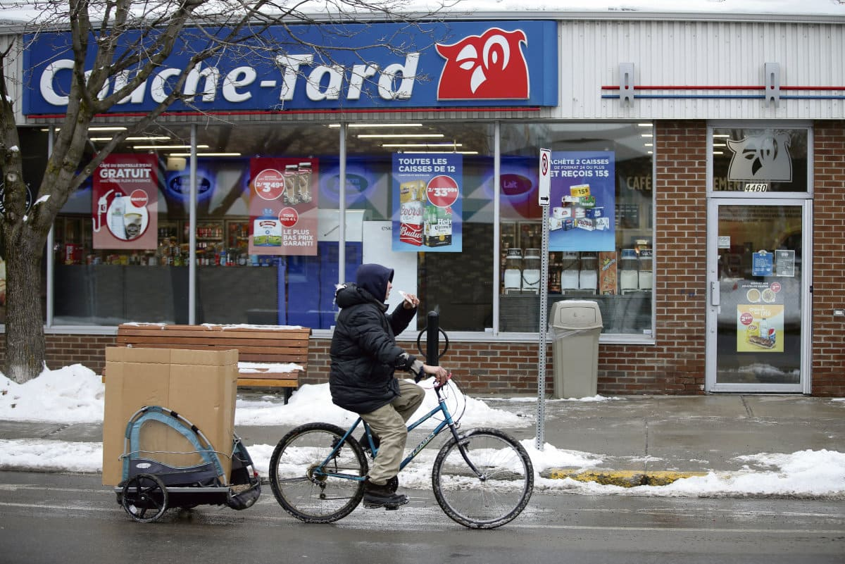 13 января сотрудники Carrefour узнали неожиданную новость: канадский холдинг с вдвое меньшим оборотом денежных средств собирается купить их компанию