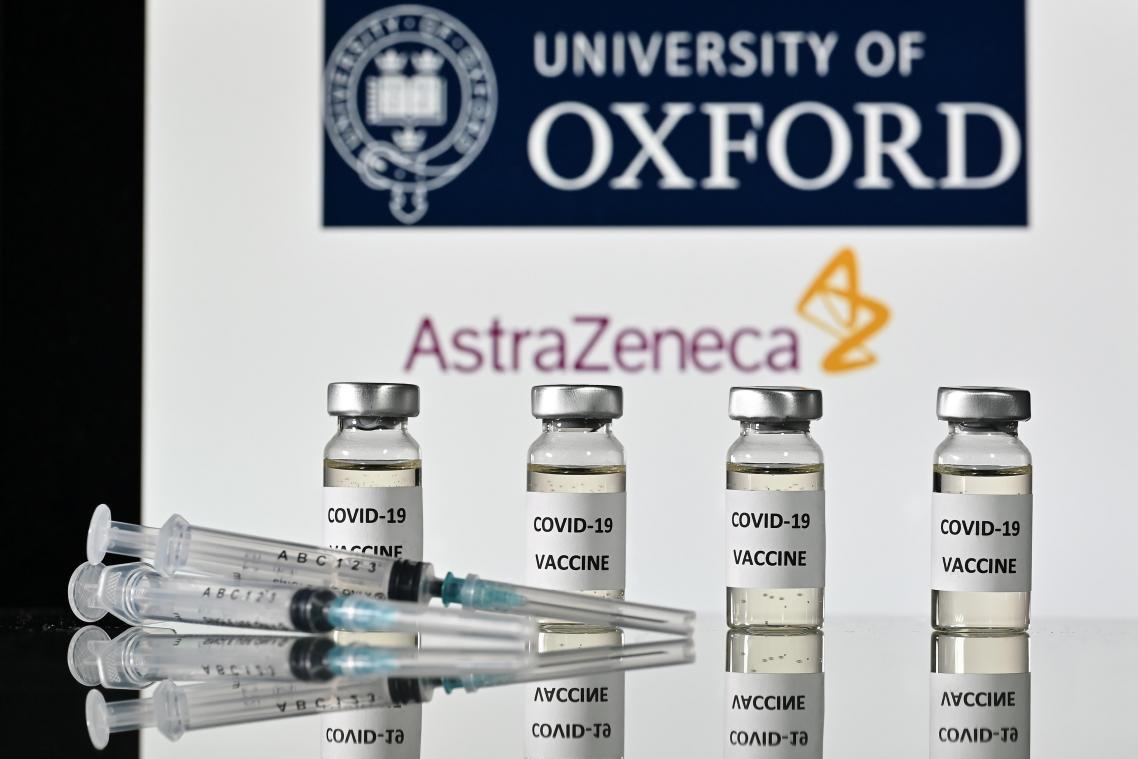Шведско-британская лаборатория задерживает поставку препарата, что вызывает недовольство в Брюсселе. «Мы ничего не должны Евросоюзу», - заявил Паскаль Сорио, исполнительный директор компании. И это только начало.