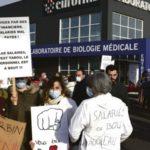 Забытые Минздравом протестуют