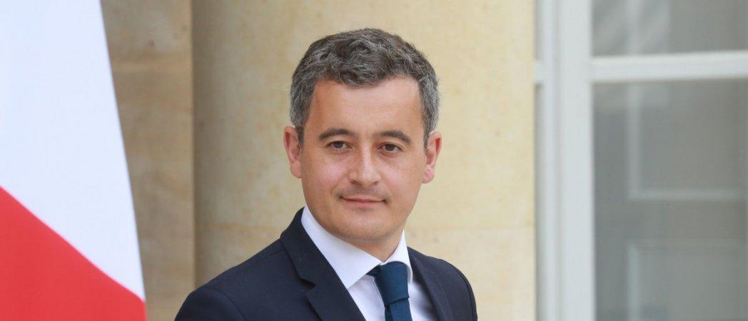 Министр внутренних дел Франции обвиняется в антисемитизме