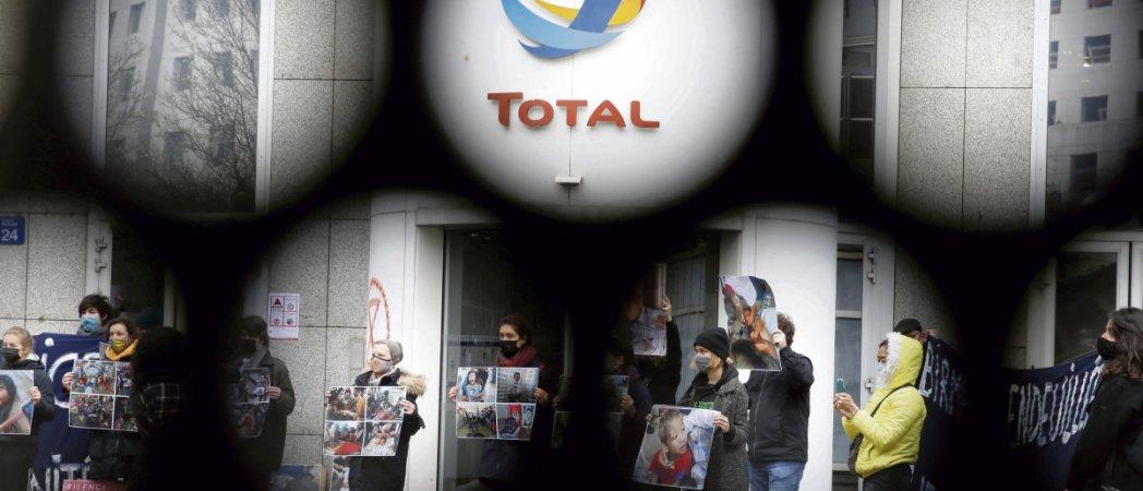 Почему компания Total должна уйти из Мьянмы