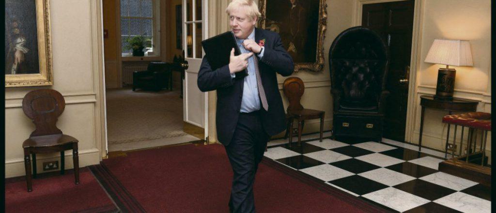 Великобритания готовит ядерное оружие против России и Китая