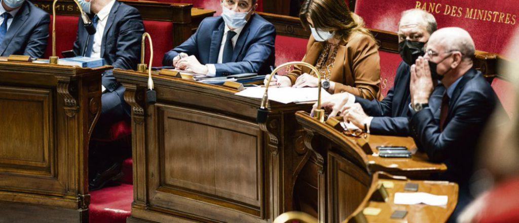 Закон о сепаратизме и эскалация внутреннего конфликта