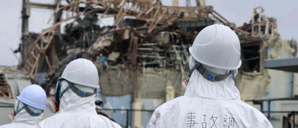 Фукусима 10 лет спустя