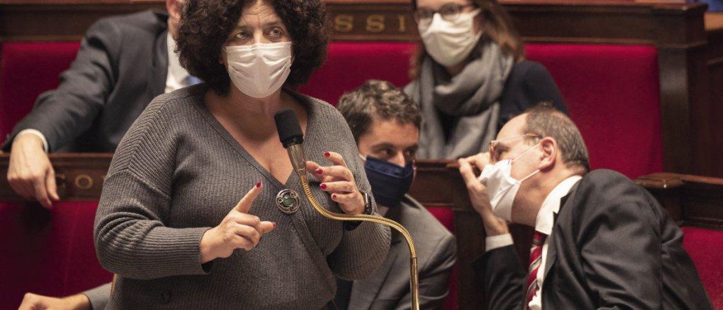 Государство затыкает рты учёным