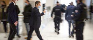 Николя Саркози - обыкновенный преступник