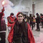 Женский вопрос лионских рабочих