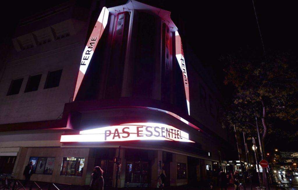 Есть ли будущее у французского кинематографа?