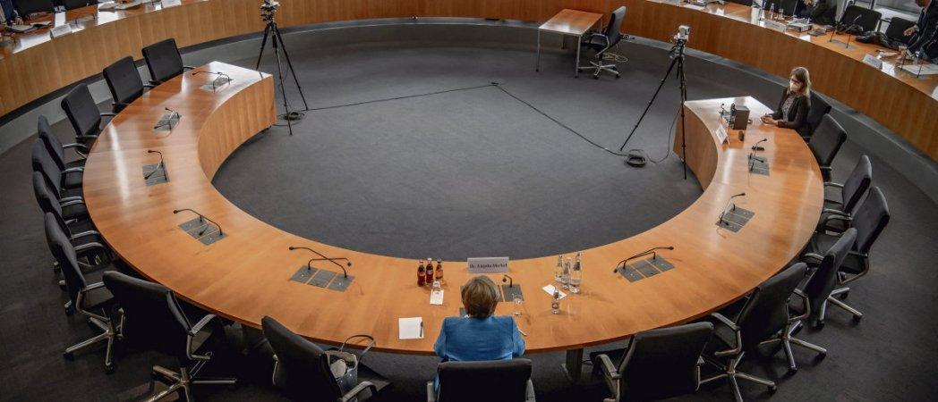 Дело Wirecard: финансовый скандал в правительстве Германии