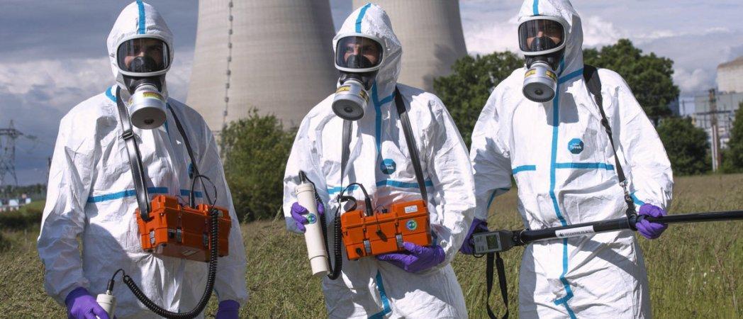 Фукусима: уроки для Франции
