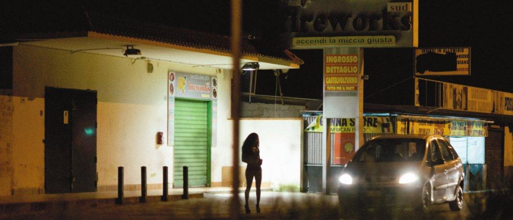 Наркотики, проституция и рост ВВП в странах ЕС