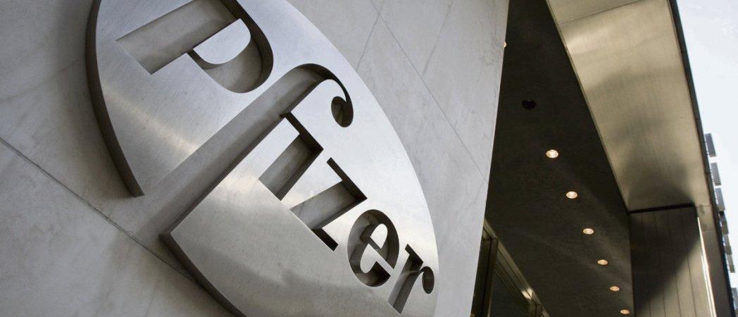 Цены на вакцину Pfizer растут