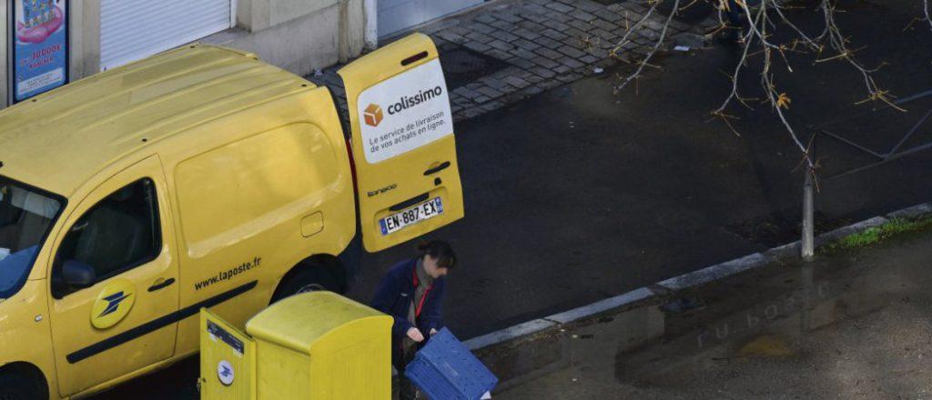 Работники почты бастуют с 1 мая