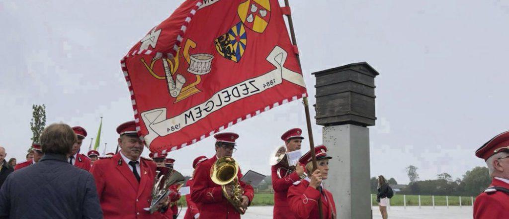 В Бельгии чествуют Ваффен СС