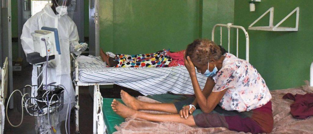 Вакцинация: обратная сторона африканского «чуда»