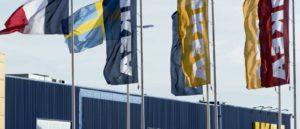Во Франции IKEA судят за внутренний шпионаж