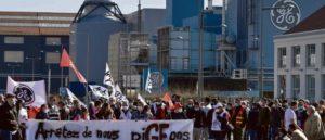 General Electric: единство европейских профсоюзов