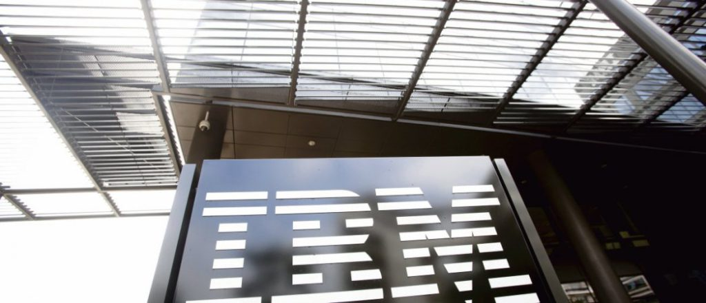IBM: протесты на удалёнке