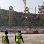 Чемпионат мира по футболу 2022 и трудовые мигранты