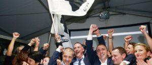 На Корсике леворадикалы поддерживают Макрона