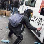 Нападение на профсоюз: разбор событий