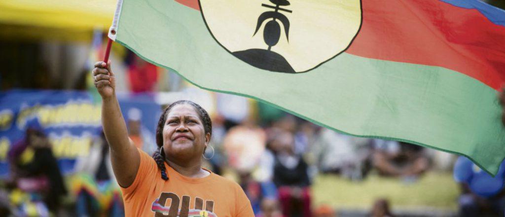 Конференция по вопросу Новой Каледонии: вопросы и перспективы