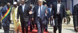 Злоключения миллиардера в Африке