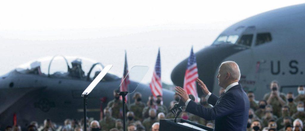 Европа в эпицентре войны между Пекином и Вашингтоном