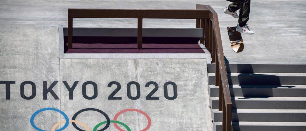 Олимпийский игры и бизнес под тотальным контролем