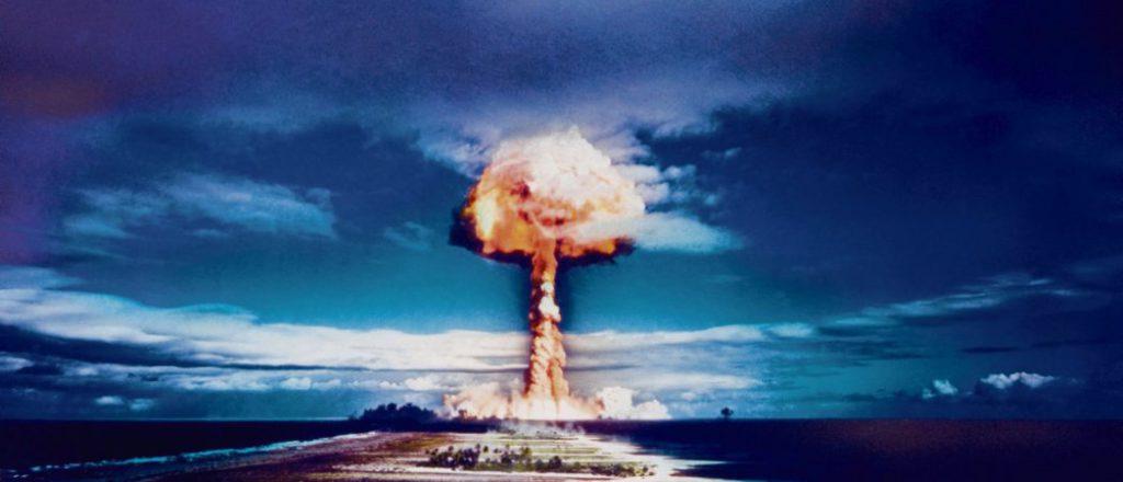 Ядерные испытания и ложь французского государства