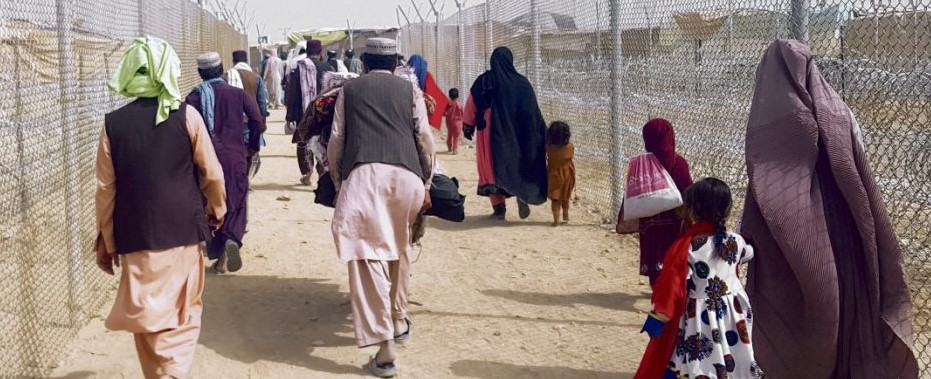 Над Кабулом сгустился страх