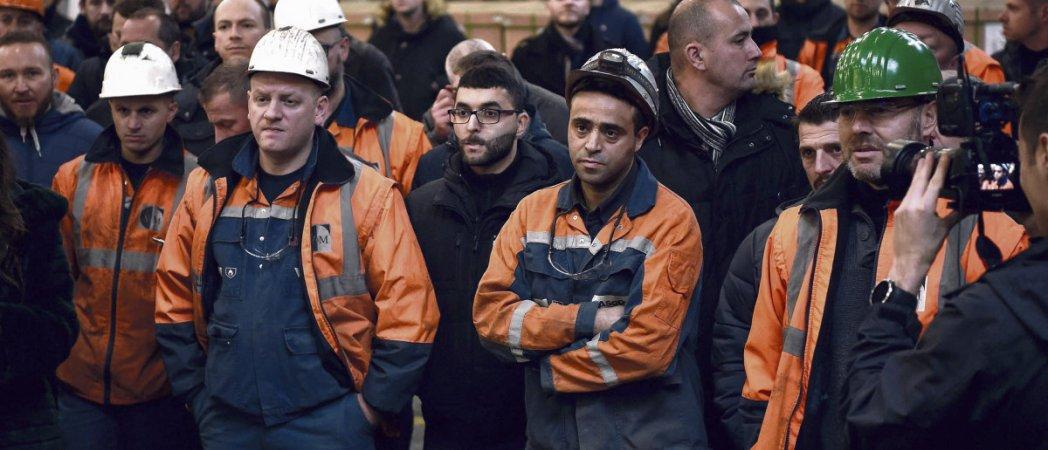 Победа профсоюзов металлургов