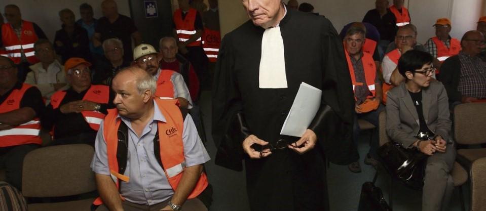 Шахтёры Лотарингии выиграли суд у государства