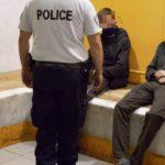 Состояние мест лишения свободы во Франции