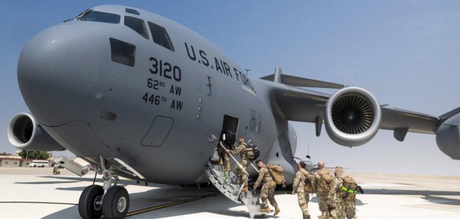 Война в Афганистане стоила США 2 313 млр долларов
