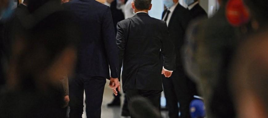 Год тюрьмы для Николя Саркози
